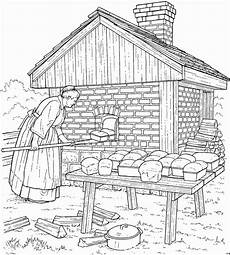 coloring page on the farm n coloring pages
