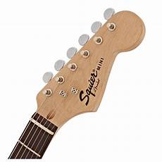 squier mini by fender squier by fender mini stratocaster 3 4 size electric guitar at gear4music