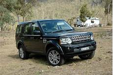 Land Rover Discovery 4 - land rover discovery 4 review road test photos caradvice