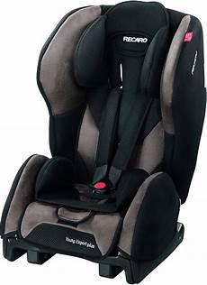 Recaro Expert Plus Fotelik Samochodowy 9 18 Kg