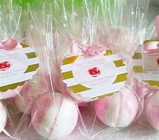 30 bath bomb baby shower favors baby shower elephant bridal