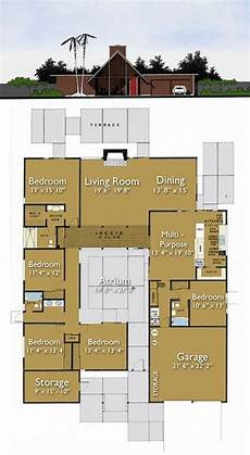 eichler house plans awesome eichler home floor plans new home plans design