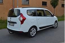 Dacia Lodgy Lauréate - test dacia lodgy dci 110 laureate preiswert oder billig