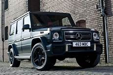 mercedes g class amg from 2012 used prices parkers
