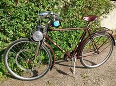 Rabeneick Oldtimer Fahrrad Bj 1949 Mit Rex Bestes