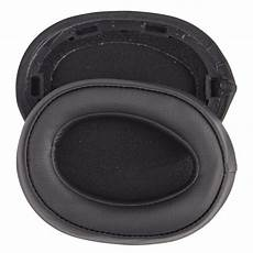 Bakeey Pair Replacement Soft Sponge Foam by Bakeey 1 Pair Replacement Soft Sponge Foam Earmuff Earpad