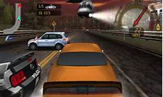 Need For Speed Undercover Windows Phone App