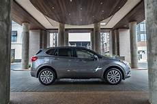 2019 buick envision revealed with customer driven updates