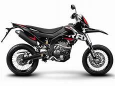 Derbi Senda Drd 125 Sm R Motocykle 125 Opinie Ceny