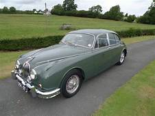 Jaguar Mk2 Sherwood Green  Car Collection Cool