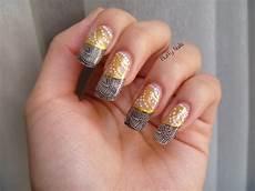 fluffy nails en sting plaque xl dessins au