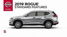 the nissan 2019 rogue new review 2019 nissan rogue s walkaround review