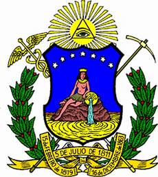 simbolo del estado bolivar regionales estado bolivar condecoraciones de venezuela