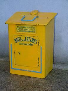 boite aux lettres poste boite aux lettres mobile de gare grand mod 232 le delachanal