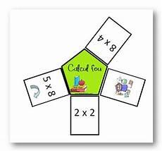 jeux pour apprendre les tables diy cupcake holders table de multiplication apprendre