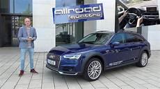 Der Audi A4 Allroad Im Test Kombi Oder Suv Review