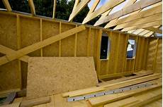 innenwand dämmen welche alternative unterkonstruktion f 252 r trapezblechdach 187 wichtige infos