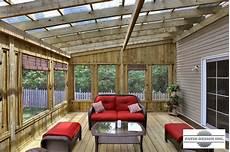 gaz 233 bo de patio design inc patio enclosures pergola