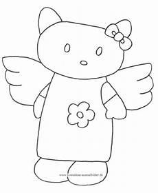 Engel Malvorlagen Zum Ausdrucken Comic Figuren Figuren Ausmalen Ausmalbilder