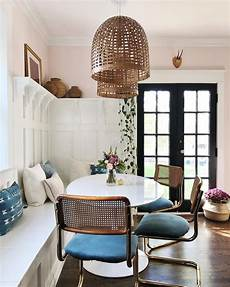 Kitchen Nook Craigslist by Another View Of Those 10 Cesca Chairs Paired With An Oval
