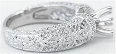 wedding rings on pinterest filigree two tones and