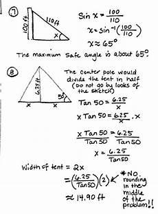 geometry trigonometry worksheets 910 18 best images of trigonometry worksheets and answers pdf right triangle trigonometry