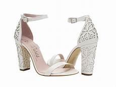 Bridal Shoes With Block Heel our wedding accessory designers cicily bridal