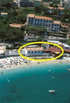 hotel le ghiaie isola d elba posizione dell hotel foto di hotel le ghiaie