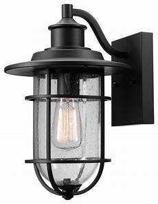 turner 1 light outdoor indoor seeded glass shade wall sconce light style outdoor wall