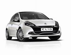 2010 renault clio rs 20th top speed