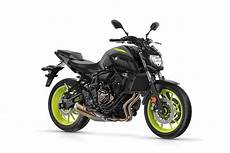 yamaha mt 07 2018 on review speed specs prices mcn