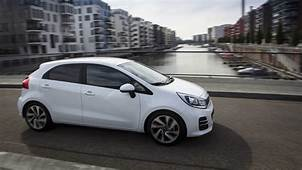 2015 Kia Rio Revealed  Photos CarAdvice