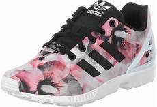adidas zx flux k w schuhe pink ebay