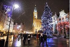 Weihnachten In Polen Bilder - fabulous pictures of best trees spotted across