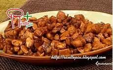 cucina cinese pollo ricetta pollo alle mandorle cinese ricette pi 249