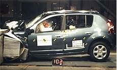 Ncap Crash Test Results The Aa