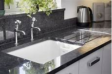 Kitchen Worktop Projects In Granite And Caesarstone