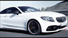 Mercedes Amg C63 S Coupe 2019 0 100 3 9 Second
