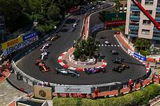 Monaco Grand Prix Raceday Sunday Kym Illman