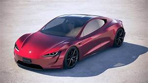 2020 Tesla Roadster  Review Release Date Redesign