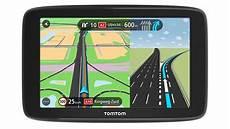 Tomtom Go Basic 6 6 Quot Gps Med Europakart Og Wifi
