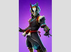 Fortnite Battle Royale Wallpaper Skin : TARO   Fortnite