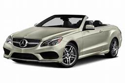 New Mercedes Benz E Class Prices And Trim Information