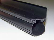 garage door bottom weather seal kit