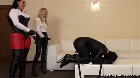 Mistress T Jeans