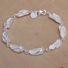 Bracelet Plated Silver Bracelet Fashion 925 Jewelry Silver