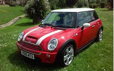 2006 mini cooper s chili chili pack lots of extras