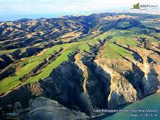 cape kidnappers golf resort te awanga hawke s bay
