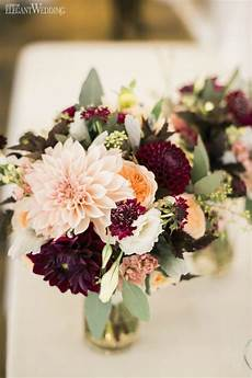 flowers for a november wedding best 25 purple fall