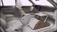 how cars engines work 2009 volvo xc90 seat position control volvo xc90 excellence lounge console must see youtube